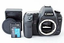 Canon SLR Camera EOS 5D Mark II Body Only