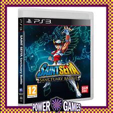 Saint Seiya Sanctuary Battle PS3 (Sony PlayStation 3)
