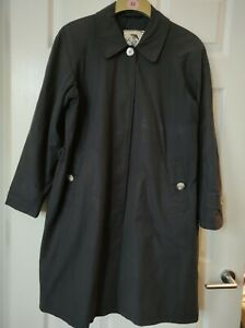 Four Seasons Ladies Coat, Size Large UK