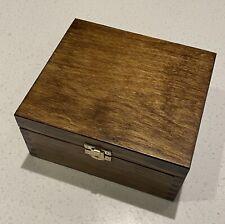 Centrepin Reel box