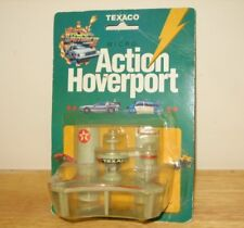 Micro Machines Texaco Landing Port & Back to the Future