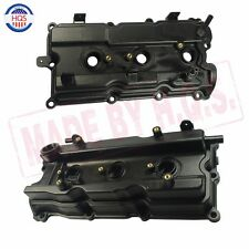 Valve Cover & Gasket RIGHT & LEFT Side For 02-07 I35 Altima Maxima Murano 3.5L