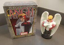 Bowen Designs Angel Mini Bust Marvel Comic Figurine Statue Uncanny X-Men X-Force