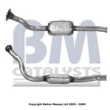 307 CATAYLYTIC CONVERTER / CAT (TYPE APPROVED) FOR CITROÃ‹N JUMPY 1.9 1995-2001