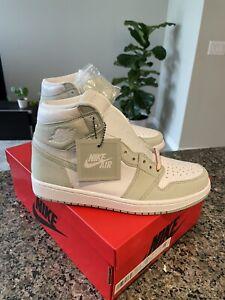 Nike Air Jordan 1 High OG Seafoam   Size W 10.5 / M 9 CD0461-002