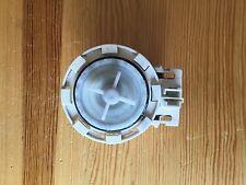 Laugenpumpe Ablaufpumpe Geschirrspülmaschine BEKO Mod. DSN142XN