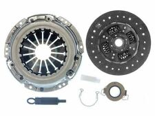 For 2007-2009 Toyota Camry Clutch Kit 47815JP 2008 2.4L 4 Cyl OE PLUS