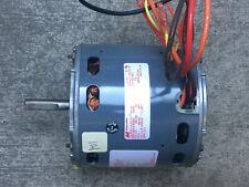 McQuay 02024097 Magnetek DE3G033N Condenser Motor 1//6HP 200-230 1075RPM