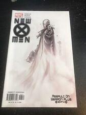 New X-men#143 Incredible Condition 9.0(2003) Bachalo Art!!