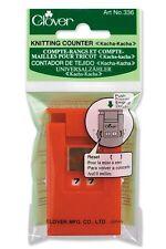 Clover CL336 | Kacha-Kacha Regular Pendant Knitting Stitch/Row Counter/Register