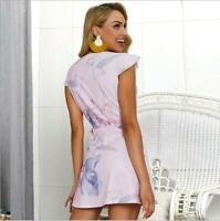 Women's Sundress Boho Maxi Long Dress Dresses Summer Bodycon Evening Beach Party