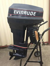 Evinrude Complete Outboard Boat Engines