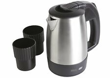 Wahl ZX946 1000 Watts 0.5L Travel Kettle With Two Travel Cups
