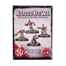 Blood Bowl Goblins (200-28)