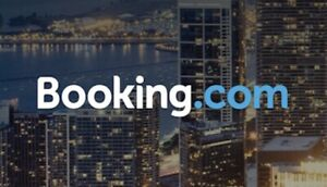 Promo Coupon code Booking.com for hosts. 5 bookings commission-free.