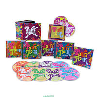 "Various Artists CD""Party Rock""10 CD Box Set 150 Hits Time Life 60s 70s Music NEW"
