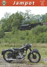 Jampot Magazine 2010 Issue No.696 - AJS Matchless Tempest Eos G80LC 7R Regal 16M