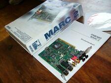 Marian Marc 2 - Musiker Soundkarte mit großer Klinke Ein und Ausgang
