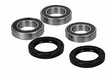 Honda CRF450R Rear Wheel Bearing and Seal Kit 2002-2014