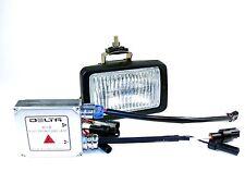 Fog Light Kit Delta Light 01-2639-HID2