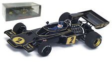 Spark S4834 Lotus 72E #2 Winner Race of Champions 1974 - Jacky Ickx 1/43 Scale