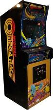 Omega Race Arcade Machine by Midway 1981 (Excellent Condition)