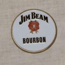 Jim Beam RARE collectors Spinner Spin Coin You Pay Made for Super Bowl 49