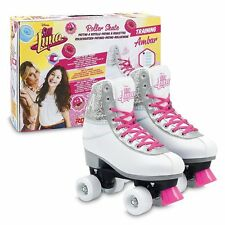 Soy Luna Ambar Roller Skates Training Original Serie TV Size 38/39 New
