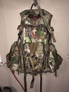 Badlands Camo Backpack