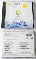 PETER MAFFAY Tabaluga und das leuchtende Schweigen .. 1986/1993 Teldec CD