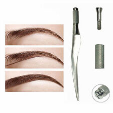 Permanent Eyebrow Tattoo Pen Needle Holder Brow Tatoo Machine Microblading Pen
