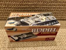 Dragon Armor 1:72 Hummel W/Dio Trench, 19.Pz.Div., Eastern Front 1944, No. 60345