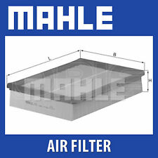Fiat Multipla 186 1.9 JTD 115 Genuine Comline Air Filter Service Replacement