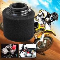 35mm Sponge Foam Air Filter Cleaner Moto Scooter Bike Dirt Pit ATV CILF B0IT CRI