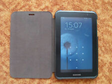Samsung Galaxy Tab 2 7.0 | GT-P3110 | 7 Zoll | 8 GB | Titanium Silver | nur WiFi