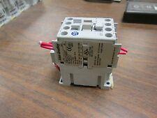 Allen-Bradley Contactor 700-CF220* 120V Coil 25A 600V Used