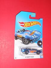 HOT WHEELS '69 CORVETTE RACER HW RACE TEAM 352/265 SHIPS FREE