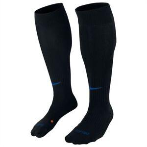 Nike Classic II Cushioned OTC Men's Soccer Socks- Style SX5728-015 Size M (6-8)