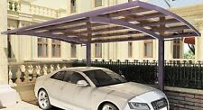 Single Carport 5.5m X 3m **Supply & Install**