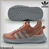 👟 SALE Adidas Originals U_Path Run Girls Trainers Size UK 4 5 5.5 6 7 Infant