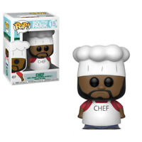 South Park - Chef Funko Pop! Television: Toy