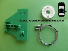 Window Regulator Repair Kit For AUDI A4  Rear Right Door 2002 - 2008