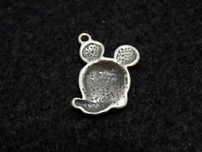 Vintage Sterling Silver 925 Walt Disney Mickey Mouse Charm