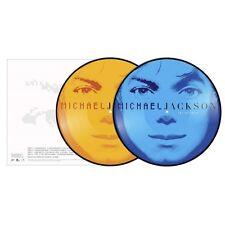Michael Jackson - Invincible (Ltd 2LP Picture Disc Vinyl) 2018 Epic NEU!