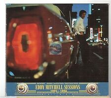 EDDY MITCHELL sessions 1960-1992 CD PROMO
