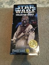 Kenner Star Wars Tusken Raider Collector Series Action Figure (Never Opened)