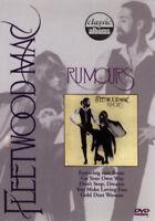 Classic Albums: Fleetwood Mac - Rumours DVD (2016) David Heffernan cert E