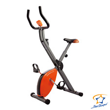 Star Shaper KC2934 Folding Exercise Bike