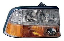 Headlight Assembly Front Left Maxzone 332-1166L-AS fits 98-04 GMC Sonoma