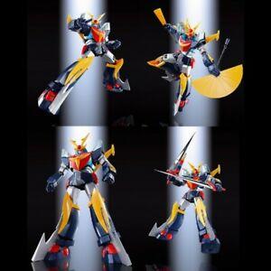 -=] BANDAI - GX-82 Daitarn 3 Full Action Chogokin Don Sauzer Meganoidi [=-
